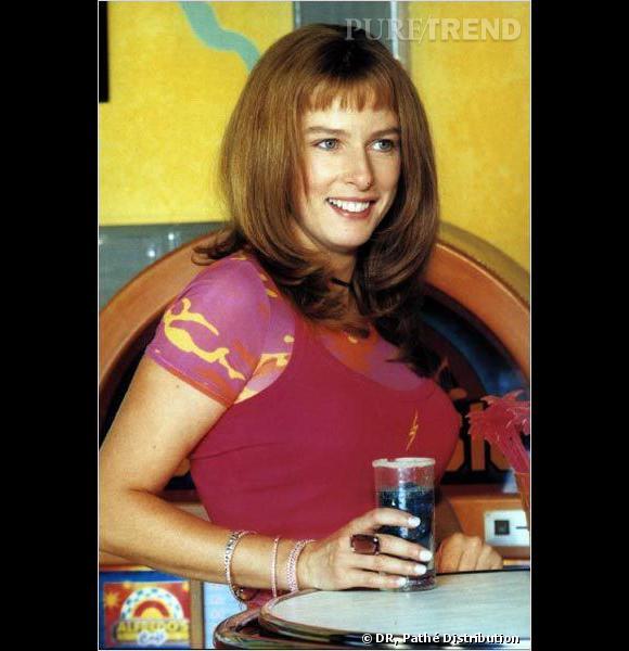 """Karin Viard version rousse dans """"Mes amis"""", sorti en 2005."""