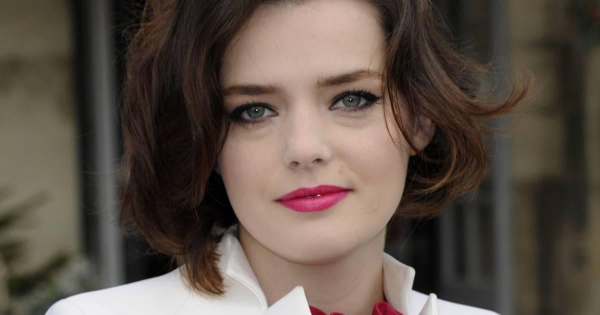 Hair Style Jure : Roxane Mesquida, jur? du Festival de G?rardmer 2014....