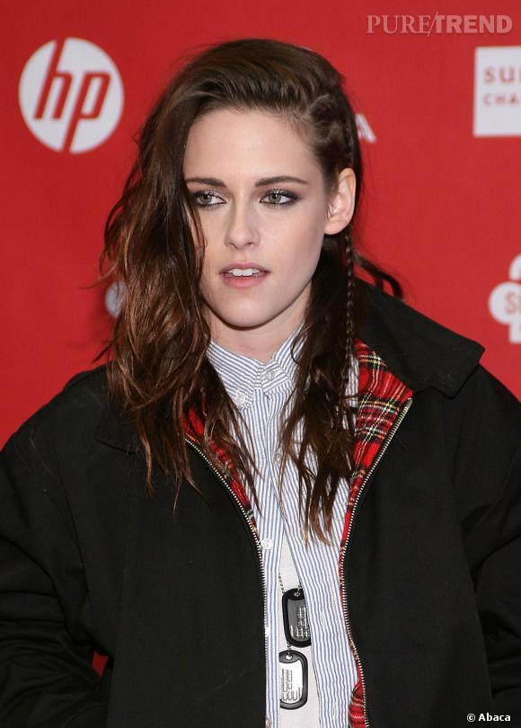 Kristen Stewart, bientôt le crâne rasé ?