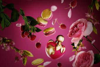 Lanvin, Nina Ricci, Miss Dior... Les parfums du printemps sont déjà là