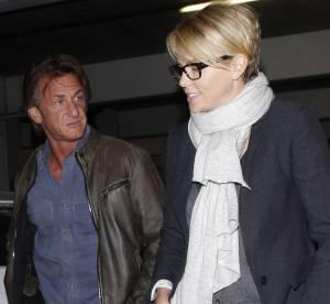 Charlize Theron et Sean Penn : le couple passe à la vitesse supérieure