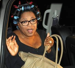 2012 : Oprah Winfrey ou l'envers du décor.