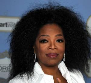 2013 : Oprah Winfrey et son volume XXL.