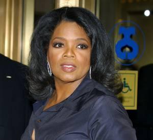 2006 : Oprah Winfrey revient au lisse.