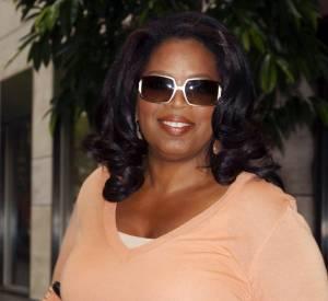 2009 : Oprah Winfrey plus casual.