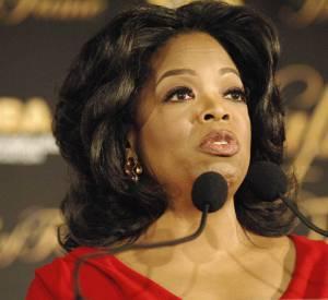 2011 : Oprah Winfrey, des racines prêtes à décoller.