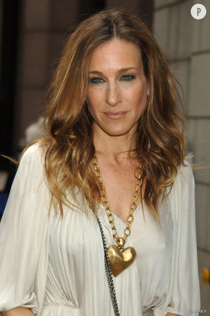 sarah jessica parker pourrait elle changer de carri re. Black Bedroom Furniture Sets. Home Design Ideas