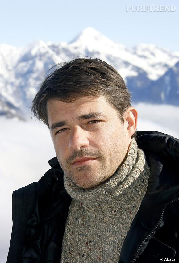 Thierry Neuvic, à la découverte du boyfriend de Jenifer qui se lance dans la saison 3 de The Voice.