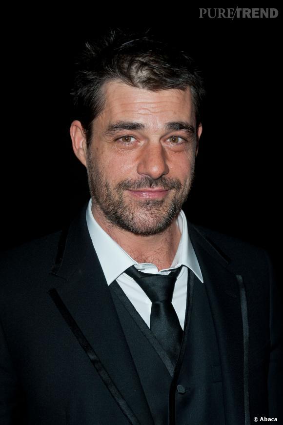 Thierry Neuvic, en 2012, l'acteur possède une carrière française riche et débute une carrière d'acteur international.