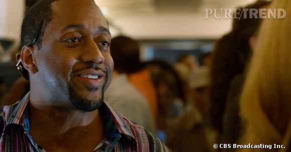 Jaleel White alias Steve Urkell joue un suspect dans Les Experts Las Vegas.
