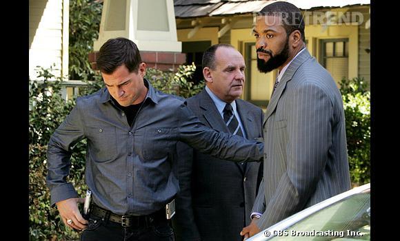 Le rappeur Method Man a lui aussi quelques petits ennuis avec les Experts de Las Vegas.