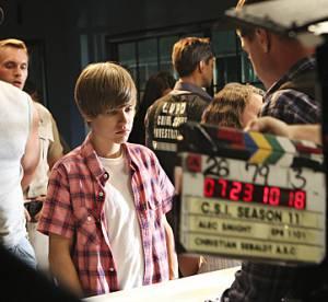 Justin Bieber, Taylor Swift dans Les Experts Las Vegas : 13 ans de guest stars