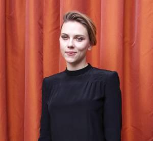 Scarlett Johansson sans maquillage, ça donne quoi ?