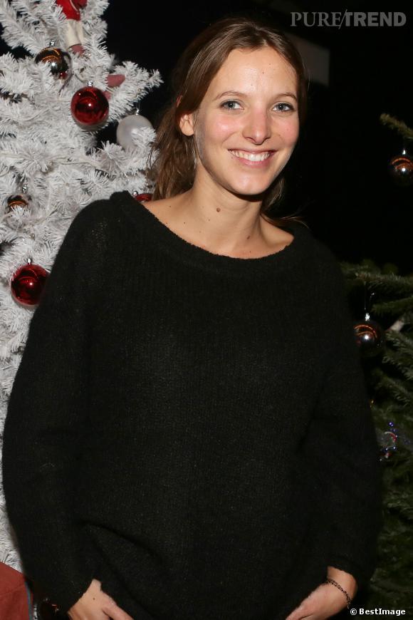 """Elodie Varlet, déjà partante pour la prochaine saison de """"Danse avec les stars""""."""