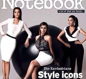 Kim Kardashian et ses soeurs : un régime Photoshop express