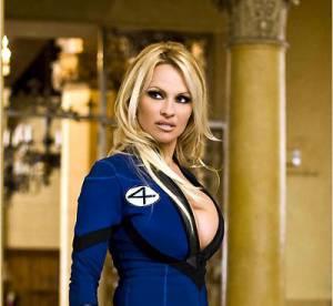 Pamela Anderson : vraie actrice ou éternelle bimbo du cinéma ?