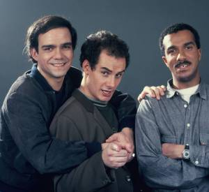 Les Inconnus, un trio qui dure depuis 30 ans.