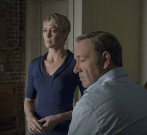 House of Cards saison 2 : Robin Wright, femme de tête en 30 photos
