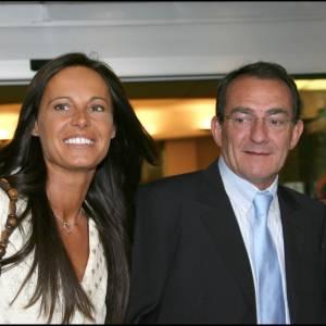 Nathalie Marquay et Jean-Pierre Pernaut.