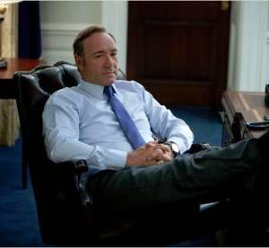 House of Cards saison 2 : Obama met en garde les spoilers !