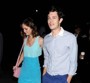 Leighton Meester et Adam Brody : Blair Waldorf et Seth Cohen mariés en secret ?