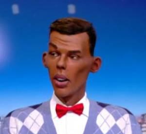 Stromae : son hilarante marionnette aux Guignols.
