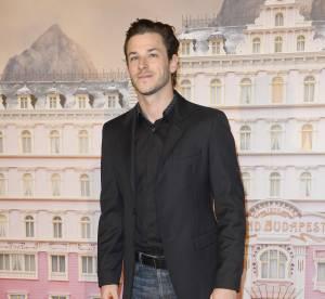 Gaspard Ulliel : Saint Laurent s'invite au Grand Budapest Hotel