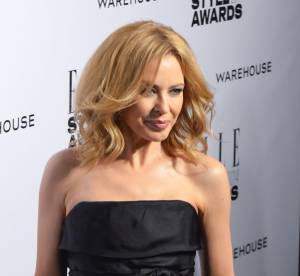 The Voice 3 : Kylie Minogue, l'atout sexy de 45 ans en 30 photos