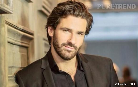 Paul, le nouveau Bachelor de NT1 et ami du créateur Jean-Charles de Castelbajac.
