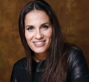 Elisa Tovati : le secret de son sourire impeccable et ''shinny shinny''