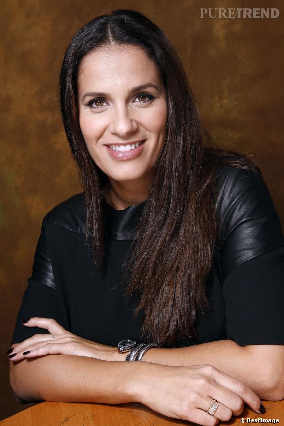 Elisa Tovati et son secret pour un sourire parfait : le bicarbonate de soude !