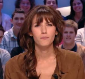 Doria Tillier : hommage brillant à Stéphane de Groodt pour sa météo de Canal +