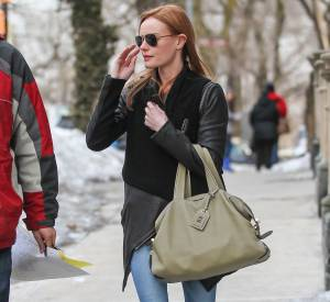 Kate Bosworth s'envole-t-elle quand ça souffle ?