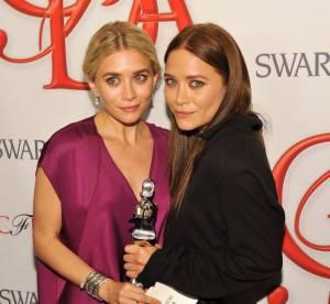 Les soeurs Olsen, Raf Simons... les nominés des CFDA 2014 sont...