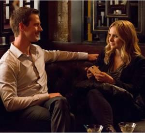 """Kristen Bell et Jason Dohring réunis dans """"Veronica Mars"""", ça sent le LoVe !"""