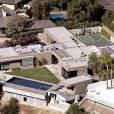 Leonardo DiCaprio et sa villa à 4 millions de dollars à Malibu.