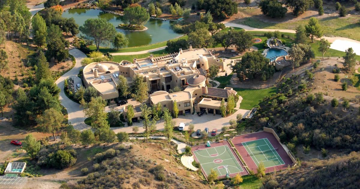Will Smith Et Jada Pinkett Smith Possedent Une Villa A 42 Millions De Dollars Sur Les Collines De Malibu Puretrend