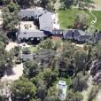 Reese Witherspoon a vendu son ranch de Ojai en Californie pour près de 5 millions de dollars.