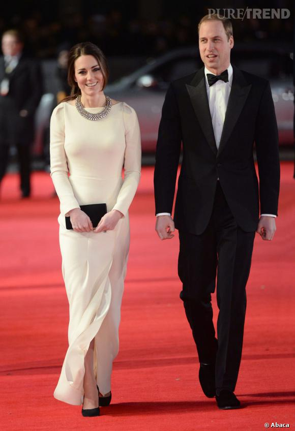 Kate Middleton et Prince William, un couple royal que tout le monde adore !