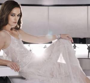 Keira Knightley, divine pour Coco Mademoiselle : découvrez le nouveau film