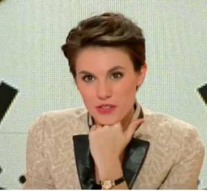 Emilie Besse, sa proposition indécente à Ali Baddou en plein plateau !