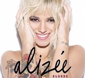 """Alizée plus mince en blonde ? : """"J'ai trop de fesses et de hanches en brune"""""""