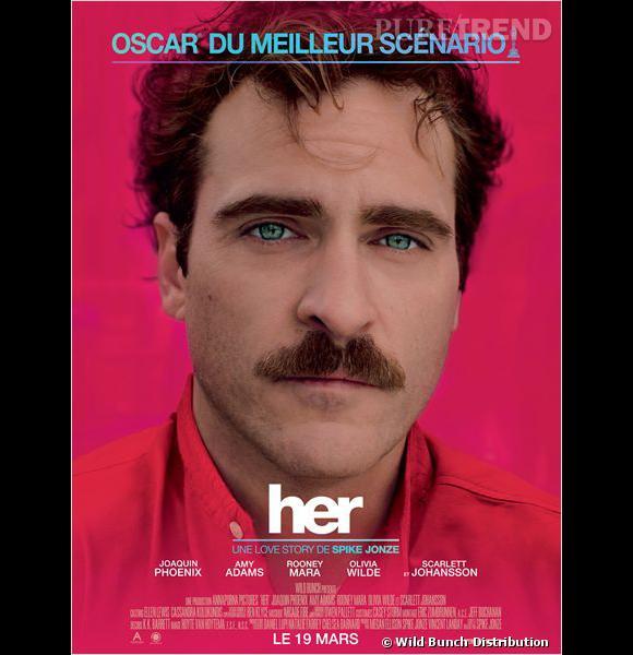 """""""Her"""" de Spike Jonze, l'un des plus beaux films du début de l'année."""