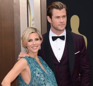 Elsa Pataky et Chris Hemsworth sont de nouveau parents ! Le couple a accueilli des jumeaux jeudi 20 mars 2014.