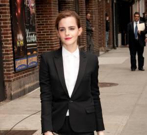 "Emma Watson, la bombe de ""Noé"" met New York à ses pieds !"