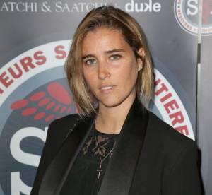 Vahina Giocante : elle craque aussi pour le faux carré