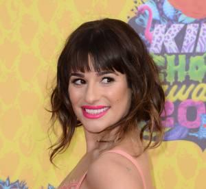 Lea Michele, Kaley Cuoco... Le faux bob, tendance star