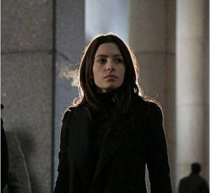 L'agent Shaw, une nouvelle alliée ?