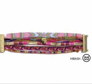 La collaboration entre ba&sh et Hipanema pour l'été 2014.