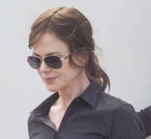 Nicole Kidman : bye bye blondie, retour au brun !